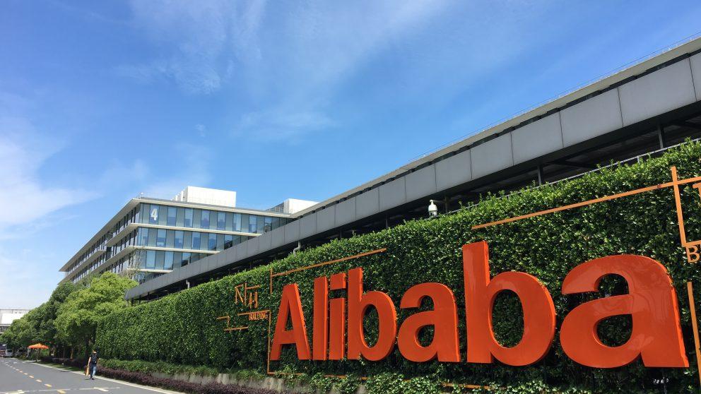 Netpreneur training dari alibaba group