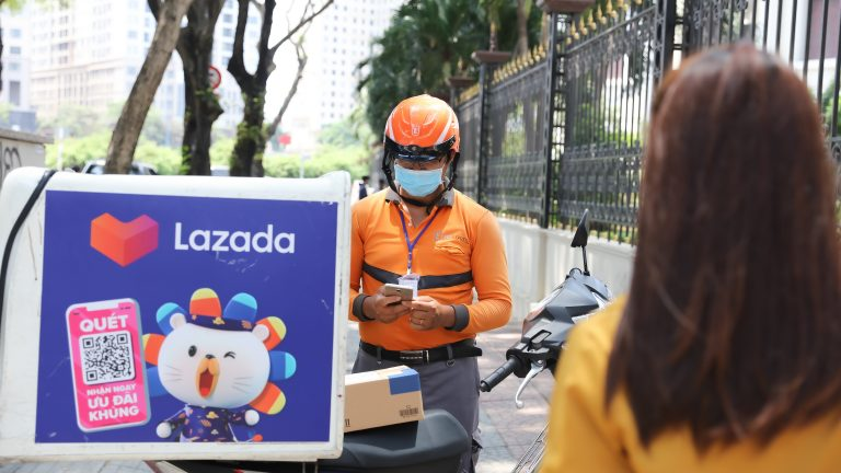lazada tmall global - sell to china