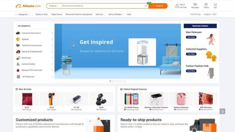 Alibaba.com-header-screenshot