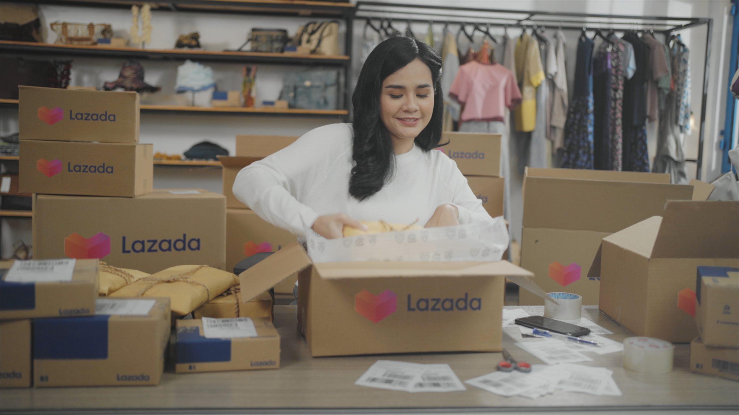 Lazada_bangkitkan bisnismu