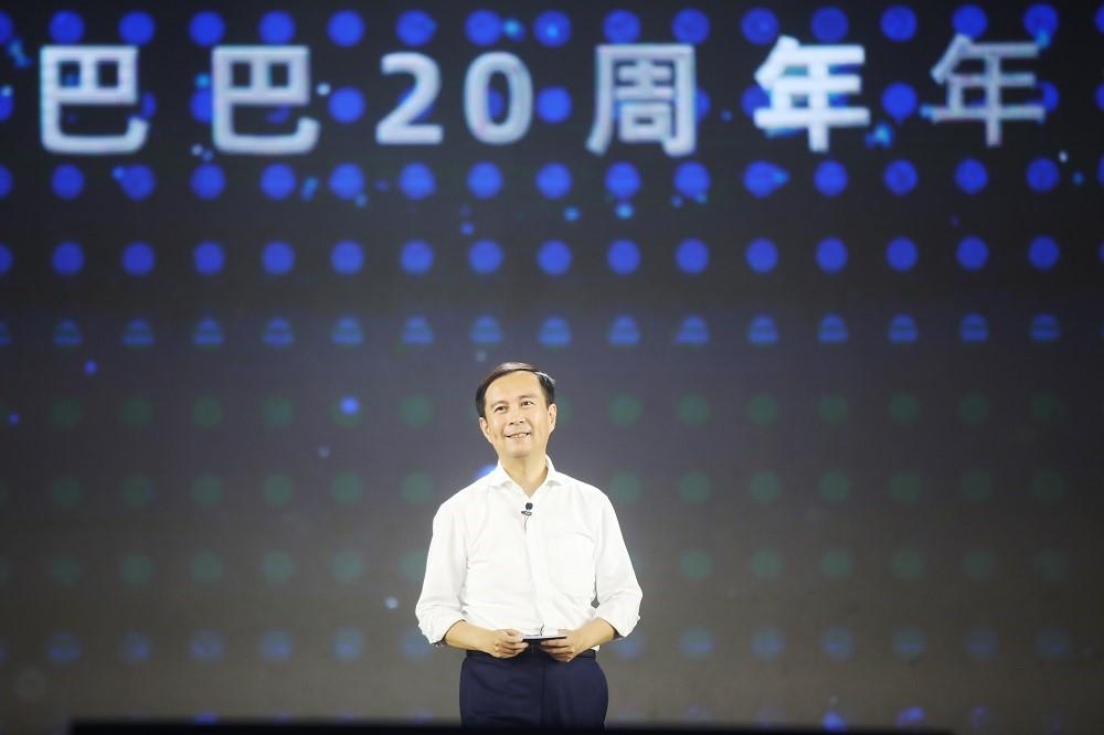 Daniel Zhang forbes china